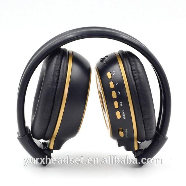 Source N65 Bluetooth wireless Good Quality Hedphone with Mic LED Flashing FM Radio TF/SD card Mp3 headphone For phone Laptop on m.alibaba.com