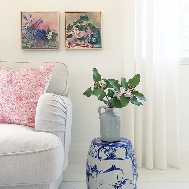 Villa Deluxe Instagram feed Lots of lovely cushions to look art