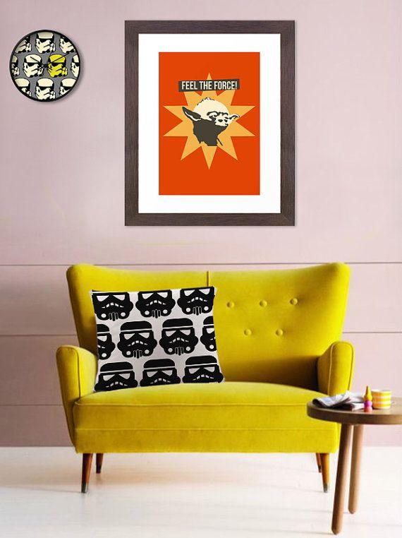 435 best Star Wars Bedroom Ideas images on Pinterest | Star wars ...