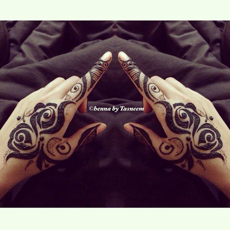 29 Simple Simple Rose Henna Designs Makedes Com
