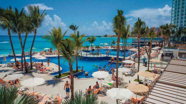 Cancun Savings on Expedia!