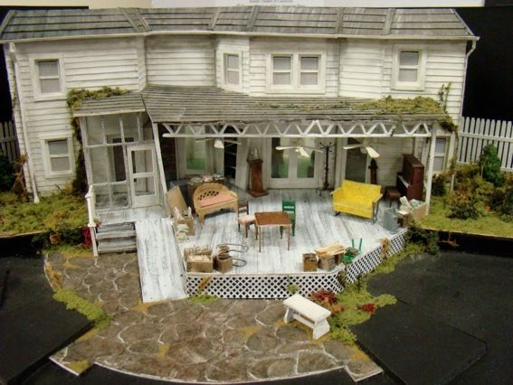 39 Best 1984 Set Pieces Stage Dressings Images On