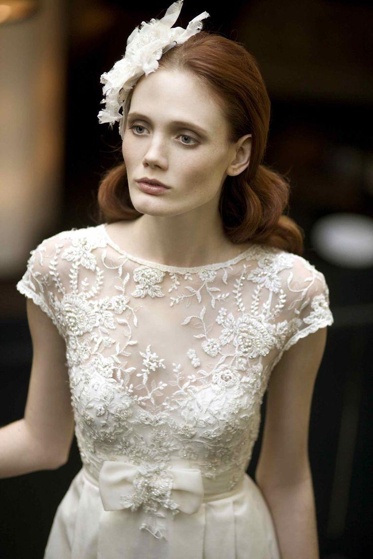 729 besten Wedding Dresses Bilder auf Pinterest | Hochzeitskleider ...
