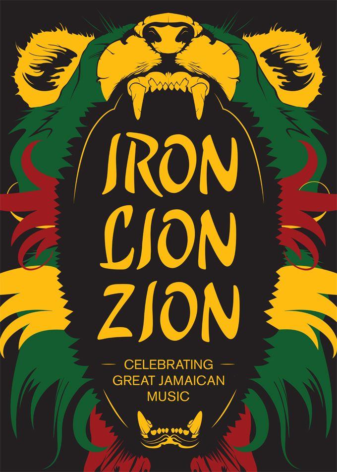 Iron Lion Zion - Piret Alvre portfolio