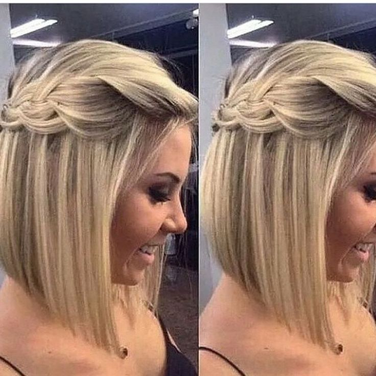 22 best bob hair images on pinterest braids hairstyles and updo pmusecretfo Gallery