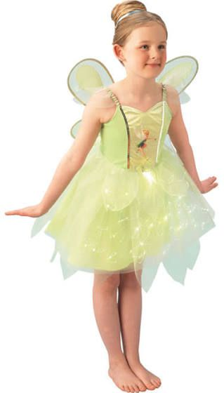 toddler butterfly costume - It lights up!!!