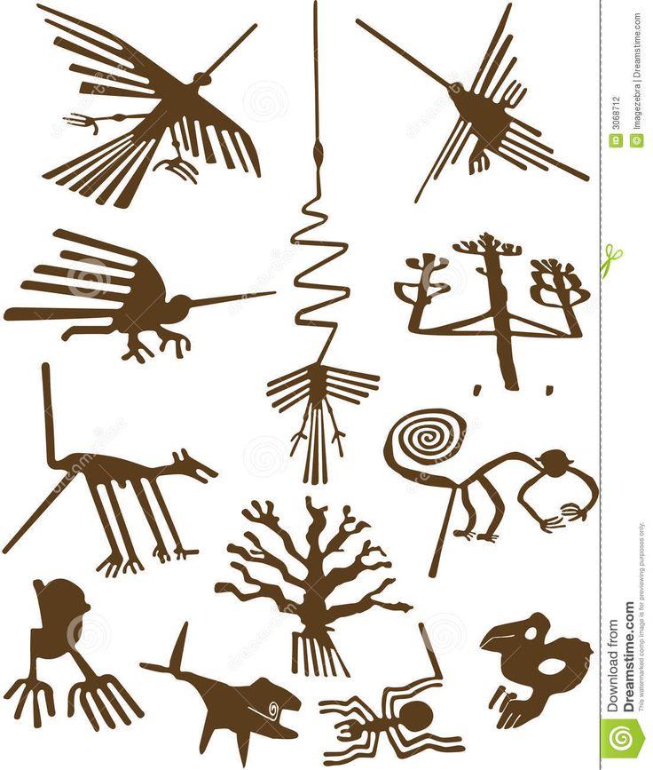 nazca lines - Google Search