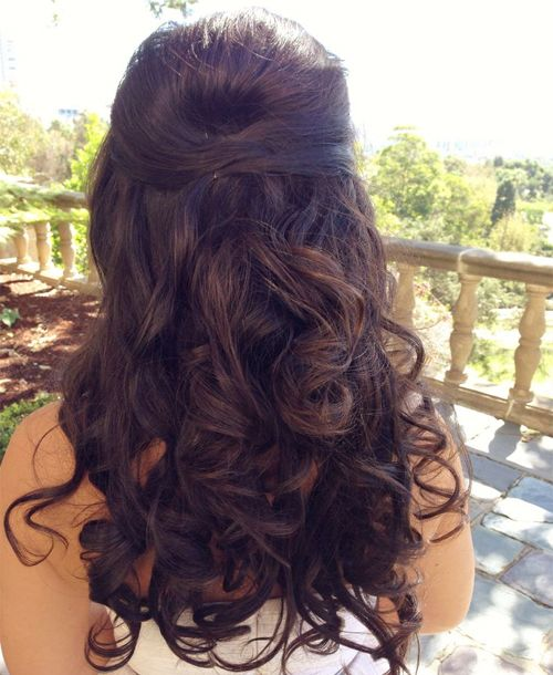 Prom Hairstyles 2016 Bring You Some Amazing And Stylish Hairstyles