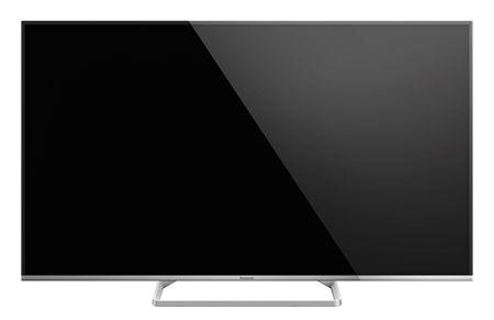 Panasonic VIErA Smart Full-HD LED LCD AS640 TV 60in