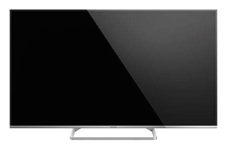 Panasonic VIErA Smart Full-HD LED LCD AS640 TV 60in