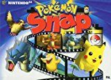 """#ad  Pokemon Snap  Although it's geared more for younger players,  Pokémon  Snap  is good clean fun for Pokémon fans of any age. In this  Pokémon battle-free adventure, players assist Professor Oak in completing  his Pokémon Report by photographing the cute little buggers in the wild  on Pokémon Island. Players take a trolley-like ride through the island's  3-D environments, filled with Pokémon that not only look just like they  do in the cartoons, but also have """"cries"""" to match. Whi.."""