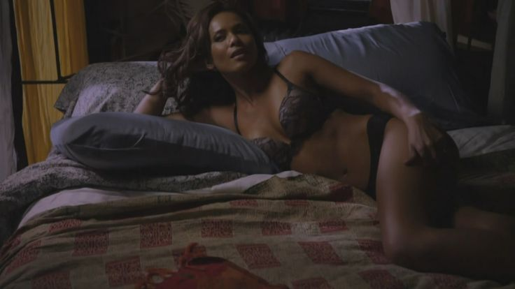 Halle berry nude monsters ball director039s cut - 2 3