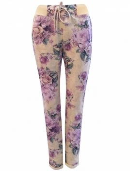 we manufacture these comfortable trouser for the pleasure seekers who dont feel comfortable with the jeans . just to give you the best look and to enhance your flattering curves.