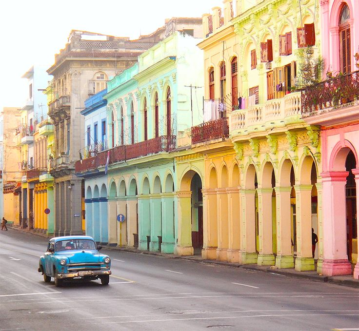 I just returned from a weeklong trip through the country of Cuba. Living off the grid has taken on an...