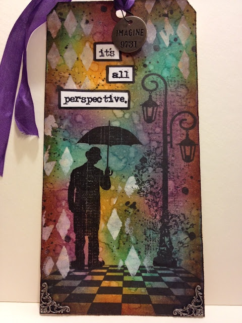 Donna Gibson: Distress Ink Tag http://frommyart2yours.blogspot.com/2012/07/cc2c-week-13.html