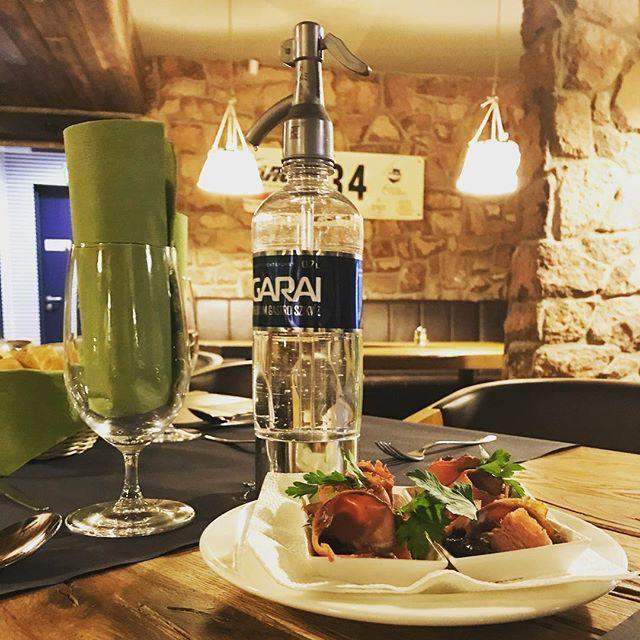 Soda water is a Hungaricum. More than 150 years makes soda water in Hungary. The inventor Ányos Jedlik physicist who in 1826 built the first soda water machine.  2013 óta a szódavíz hivatalosan is hungarikum. A régies nevén szikvíz gyártását Jedlik Ányos fizikus találta fel 1826-ban. Hála érte!  #fivesneakers #wecollectmemories