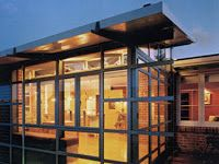 e511 house addition - marlborough - antoní millson element - 1995