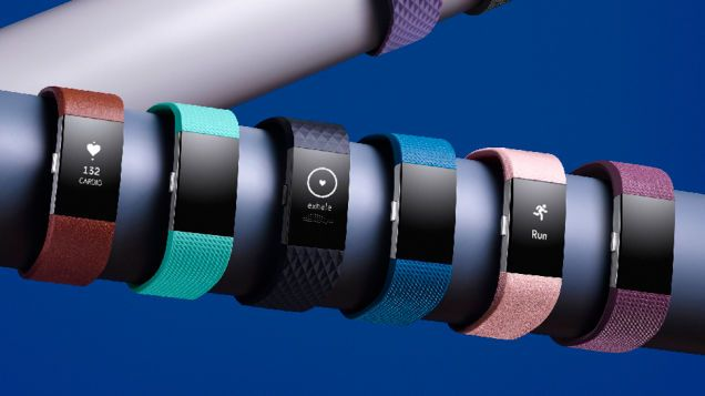 Get An Early Start On Your New Year's Resolutions With Black Friday Fitbit Discounts
