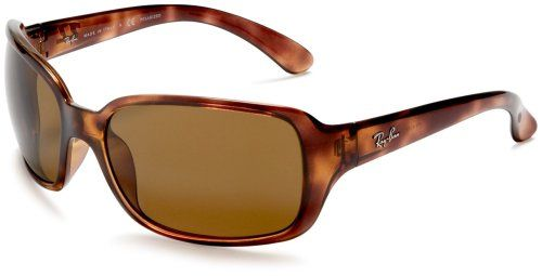 Italian Watch Brands List | Ray-Ban Women's 4068P Oversized Wrap Sunglasses,Brown Frame/Brown Lens ...