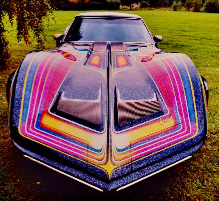 17 Best Images About Pinstriping Amp Crazy Paint On