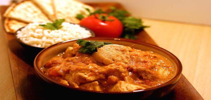 Mijn vriend met Indiase roots houdt niet van Indiaas eten. En ik walg van Hollandse pot. Gelukkig lusten we allebei hete bloemkool met kip.