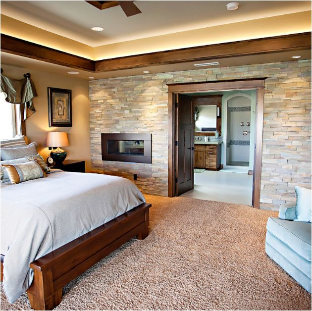 Key Interiors By Shinay: 5 Luxury Master Bedroom Suites Part 63