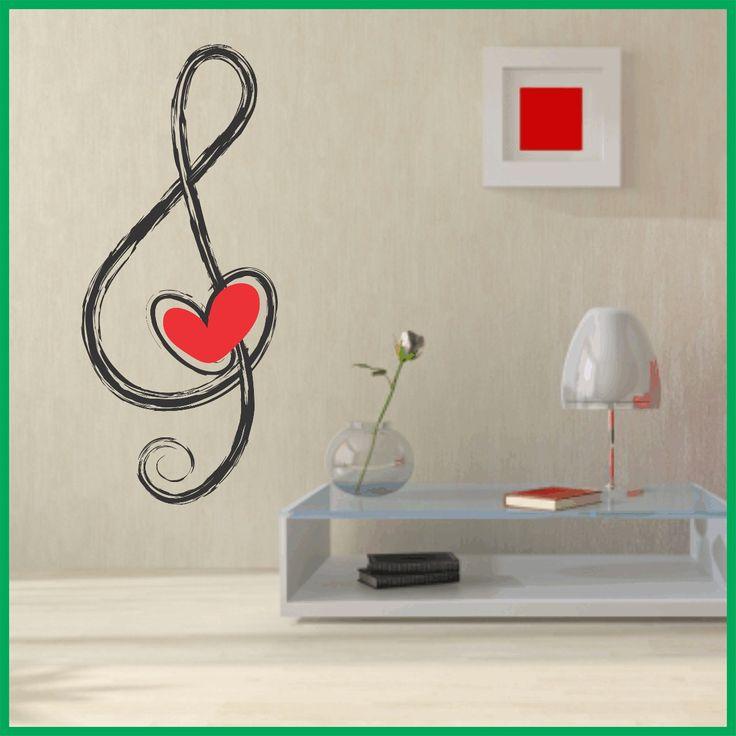 Las 25 mejores ideas sobre vinilos juveniles en pinterest for Vinilos decorativos dormitorios juveniles
