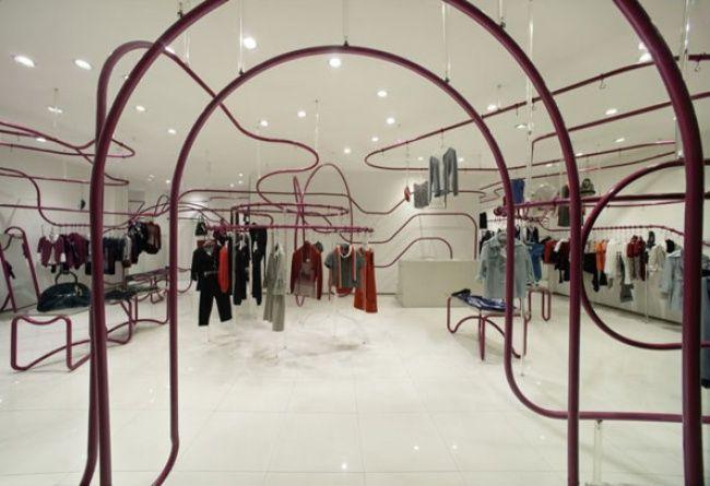 14магазинов, которые заставят кого угодно полюбить шопинг