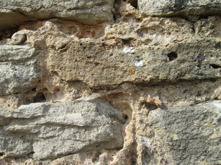 d tail du mortier du mur gallo romain des tours mirandes. Black Bedroom Furniture Sets. Home Design Ideas