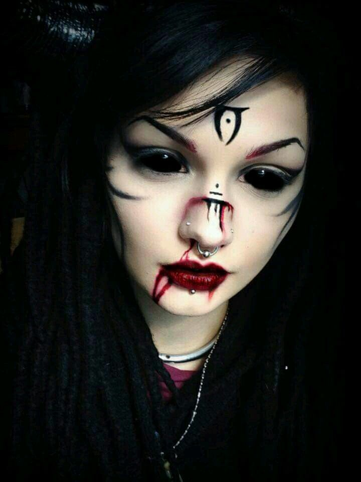 Pin by MIDNIGHT MELUSINE on FANGS
