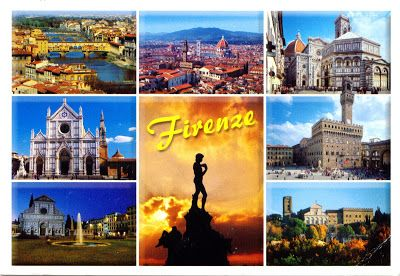 ITALY (Tuscany) - Historic centre of Florence (1) (UNESCO WHS)