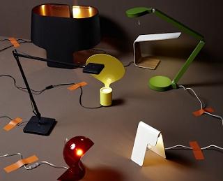 Very nice Artemide lamp