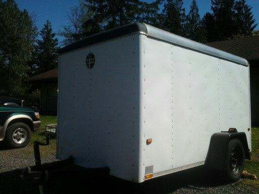 my utility trailer....for sale