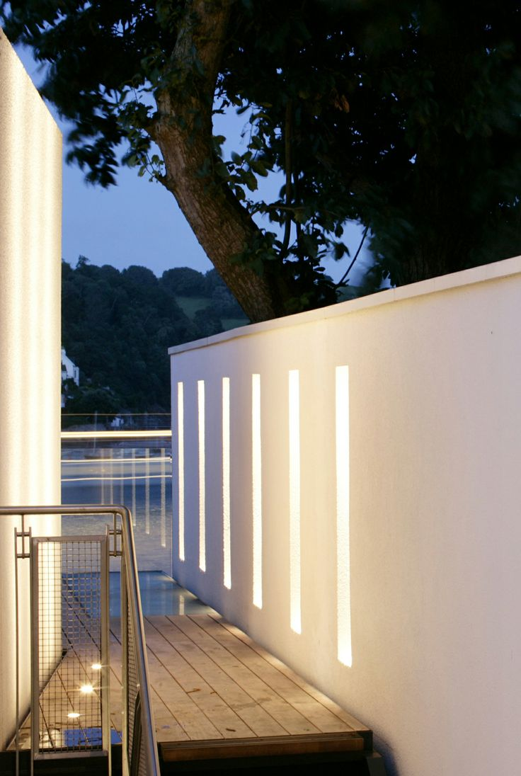 Landscape Lighting Design Ideas 1000 Images Lighting Design By John ...