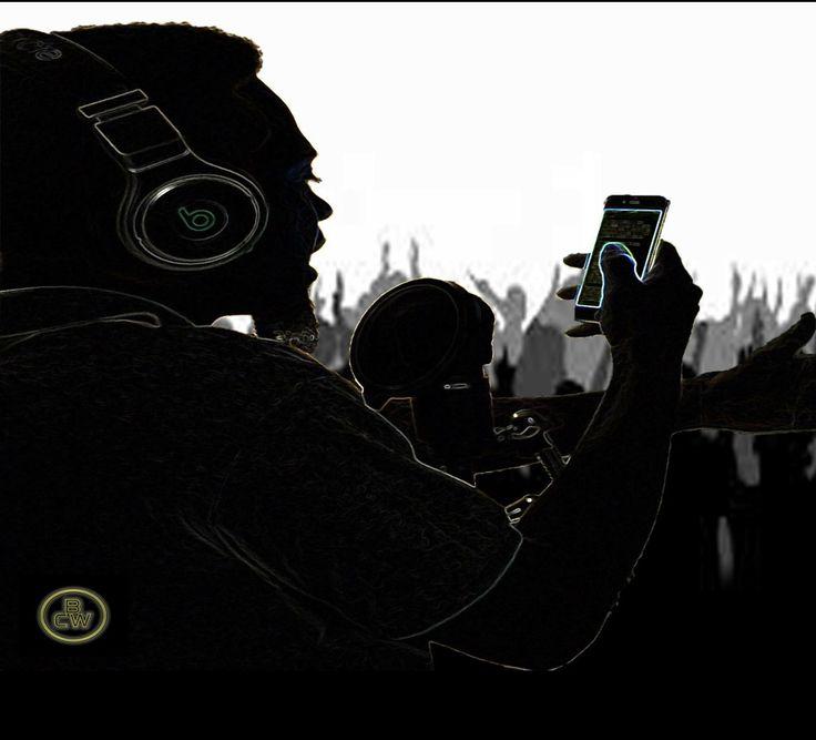 Rap Monster - @MarcDrue Unsigned Artist Promotion | We Share!
