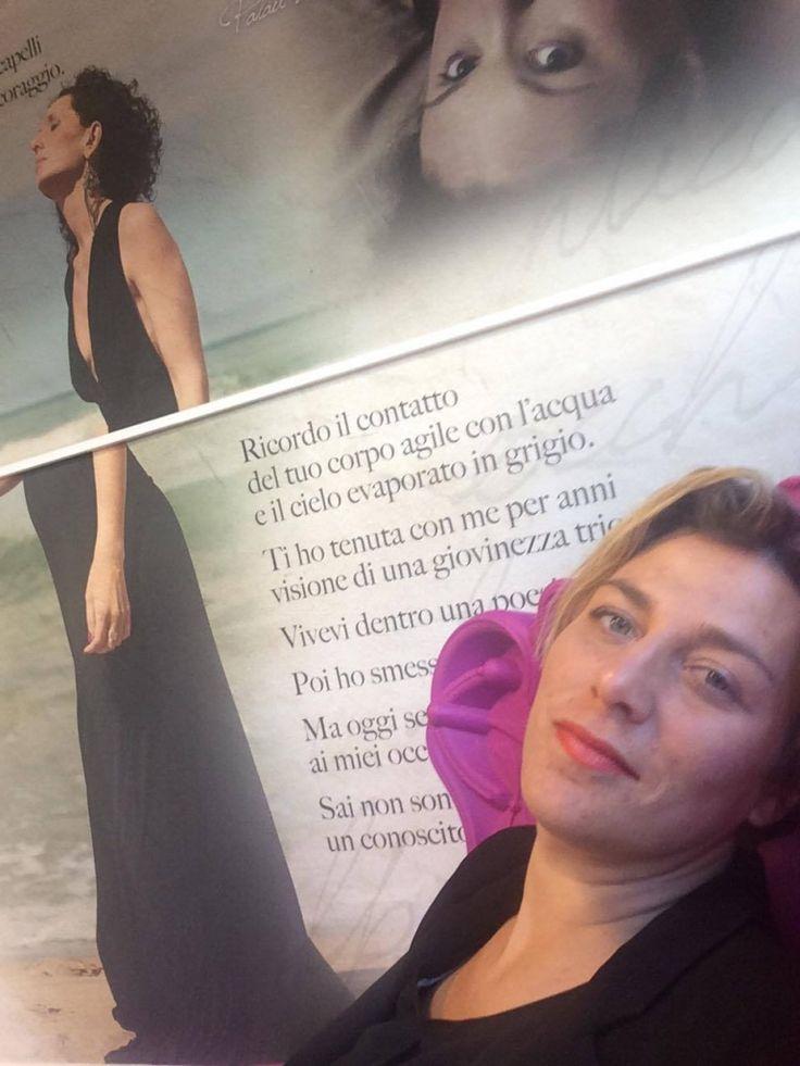 Paola Spencer - Giovanni Gastel, La bellezza nell'aria Sonata a quattro mani, Gallery Spazio Still, 19:94:2017 - 16