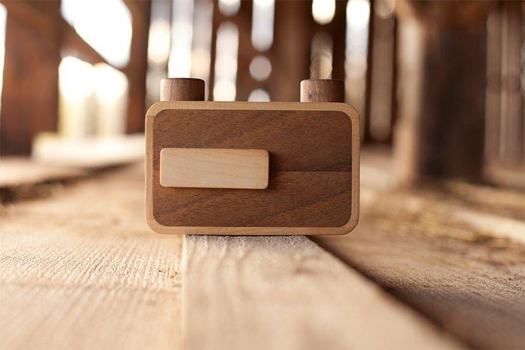 Wooden Cameras  |  WoodworkingNetwork.com