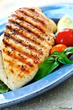 Healthy Chicken Marinades - after eating chicken every day for over 3