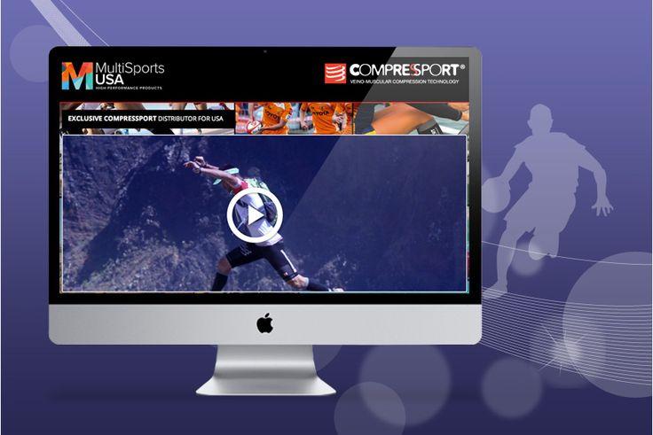 Web Development / Multisports
