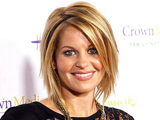 Candace Cameron Bure, Former Full House Star, Shares Important Body Image Message