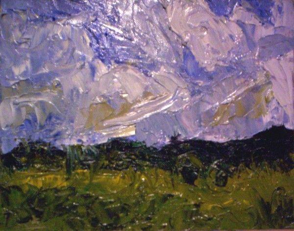 field by jesi evans | ArtWanted.mobi