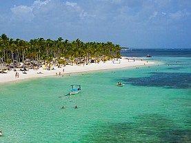 Republica Dominicana - Punta Cana - Hotel Catalonia Bavaro Beach 5*