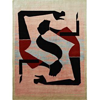 Carpet by Piet Paris for MARCJANSSEN