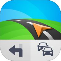 Sygic: GPS Navigation, Maps, Traffic, Gas prices by Sygic a. s.