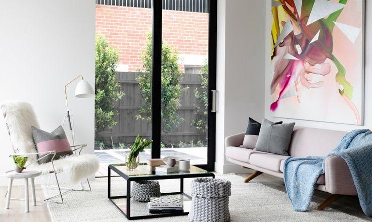 Crisp Street Apartment - Mim Design