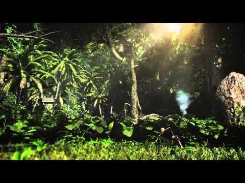 Assassins Creed 4 Black Flag - World Gameplay Premiere [UK] - YouTube