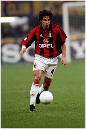 Demetrio Albertini.