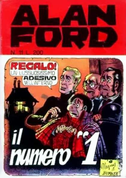 Alan Ford 5