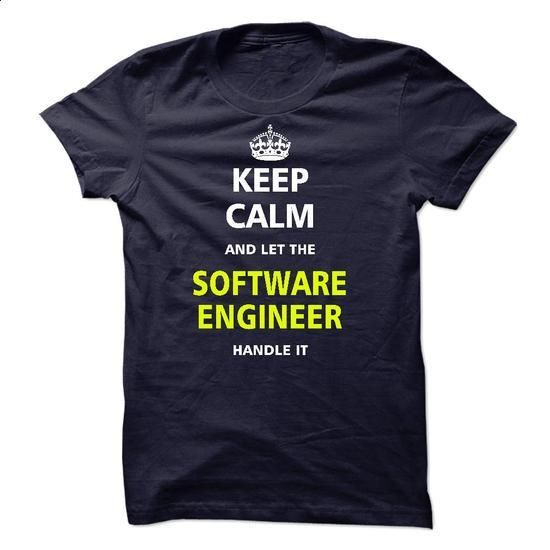 Let the SOFTWARE ENGINEER - #shirts for men #dc hoodies. GET YOURS => https://www.sunfrog.com/LifeStyle/Let-the-SOFTWARE-ENGINEER-22381910-Guys.html?60505