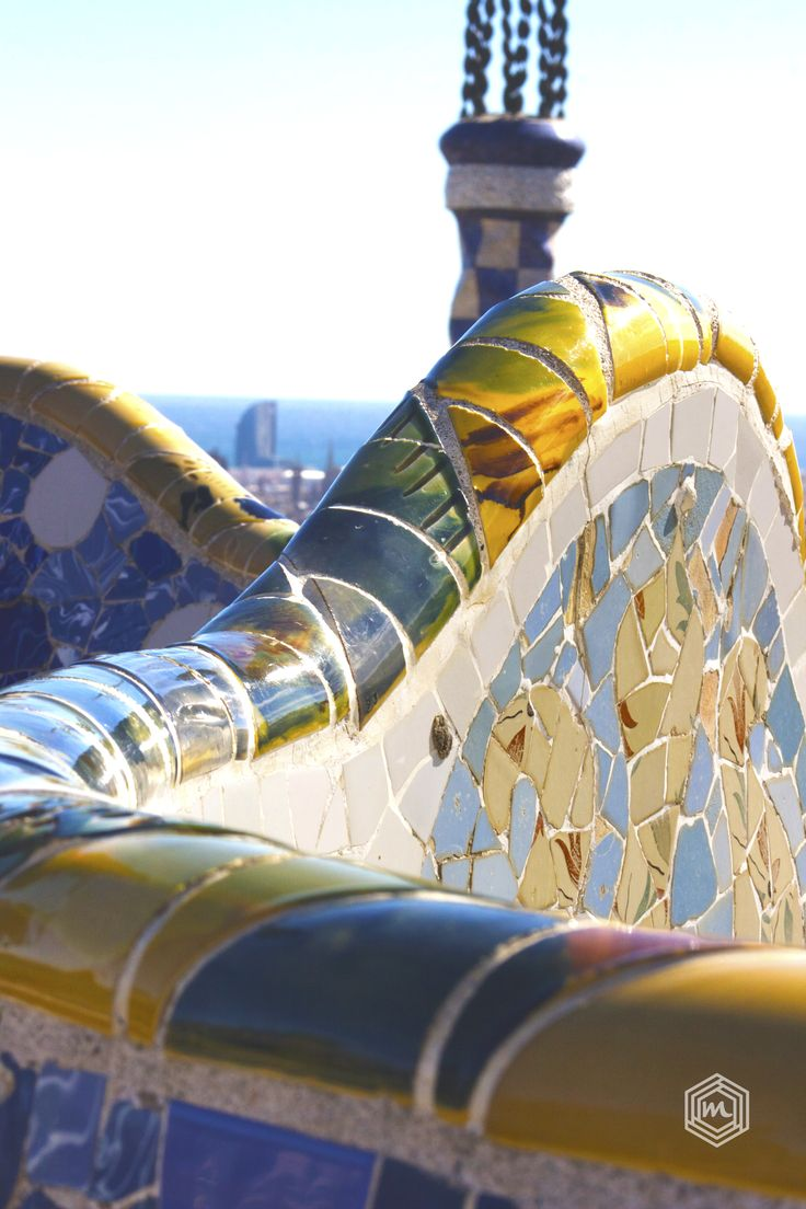 Gaudy's Park Guel, Spain